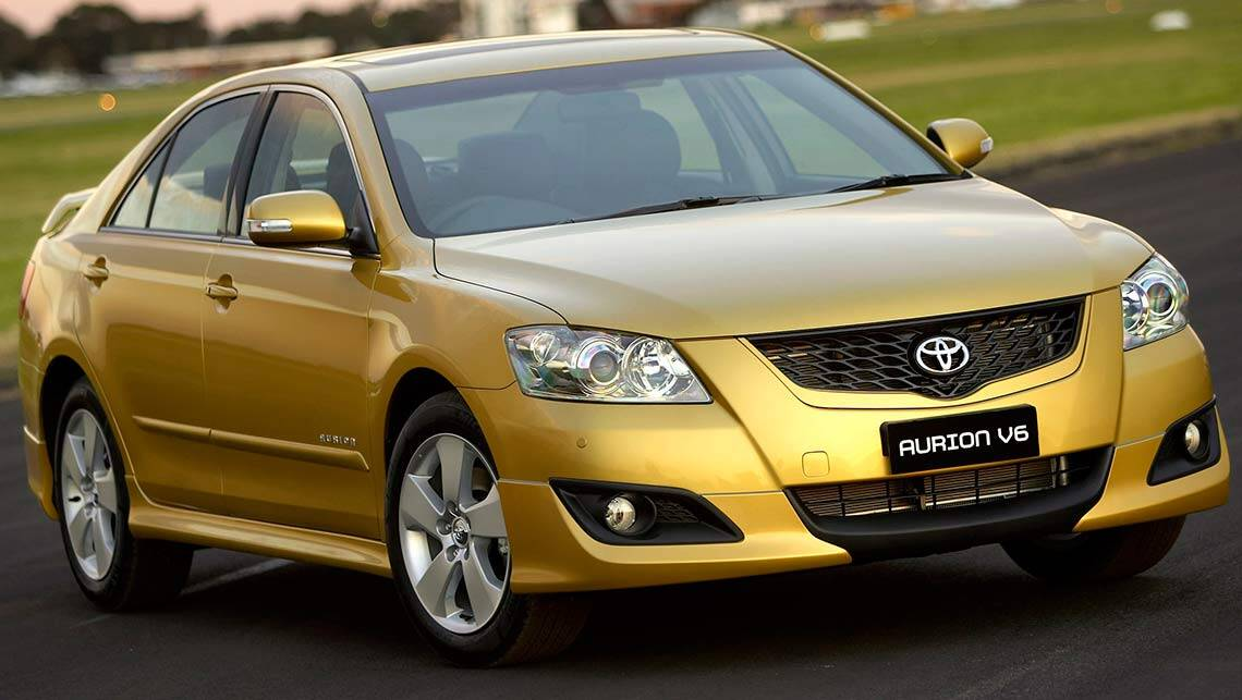 toyota camry and aurion used review 1999 2014 carsguide. Black Bedroom Furniture Sets. Home Design Ideas