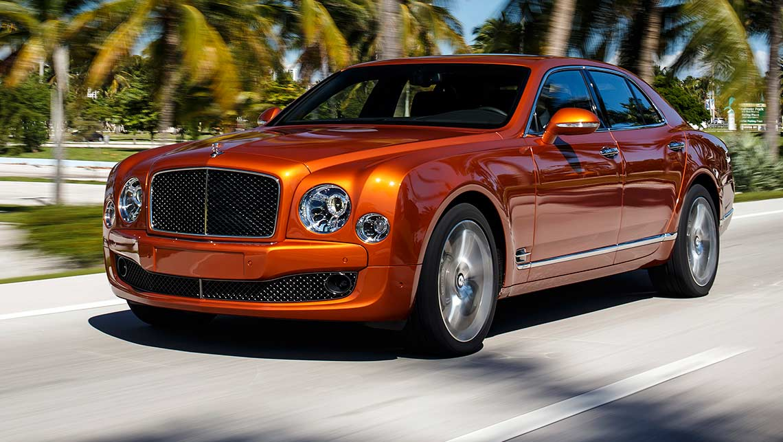2015 bentley mulsanne speed review first drive carsguide