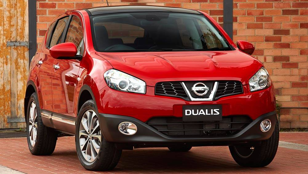 Nissan Dualis used review | 2007-2013 | CarsGuide