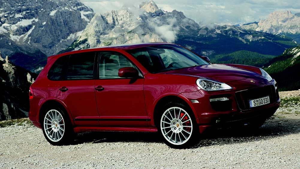porsche cayenne used review 2003 2016 carsguide. Black Bedroom Furniture Sets. Home Design Ideas