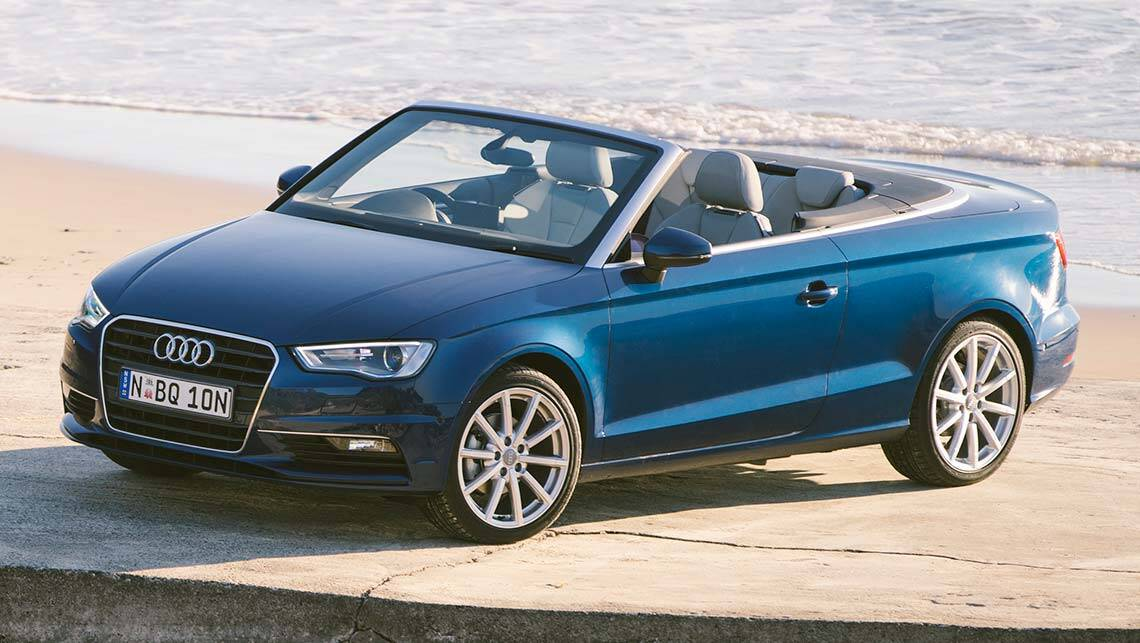 2015 audi a3 cabriolet 2 0 tdi review carsguide. Black Bedroom Furniture Sets. Home Design Ideas