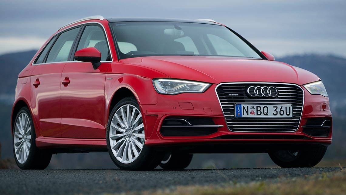 2015 audi a3 sportback e tron review carsguide. Black Bedroom Furniture Sets. Home Design Ideas