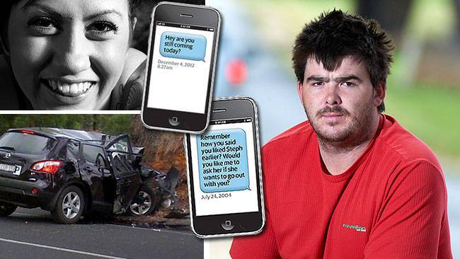 Car Crash Text Fatal Text Messages Car News