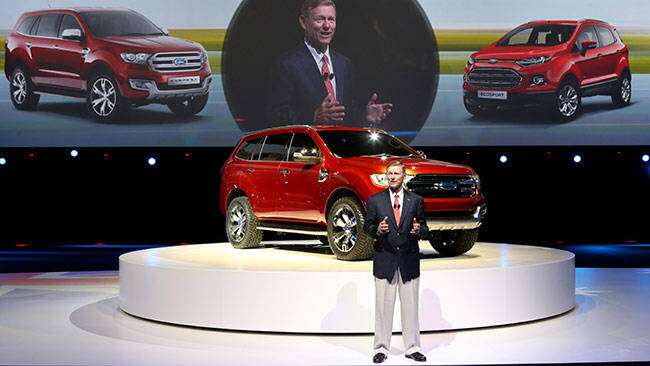 Ford Boss Mulally May Step Down Car News Carsguide