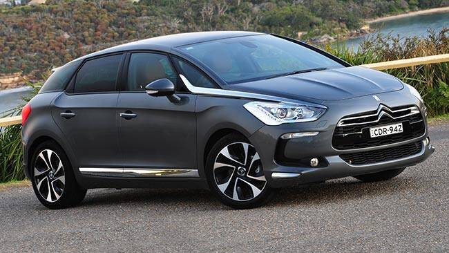 Citroen DS5 review | CarsGuide