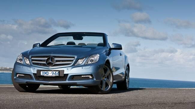 Mercedes benz e250 cabriolet review carsguide for Mercedes benz e250
