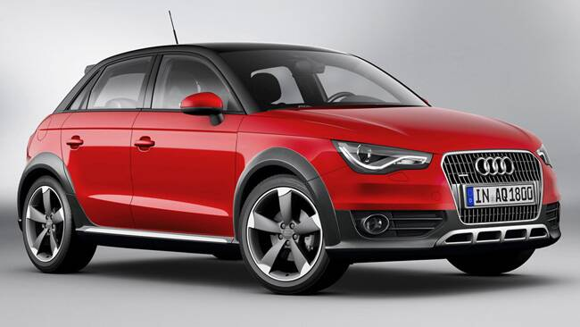 Audi A1 Sport S Line Review 2012 Carsguide