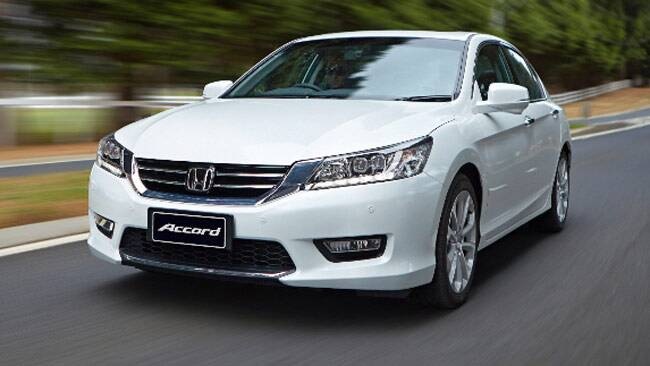 First Honda Accord Honda Accord Review | First