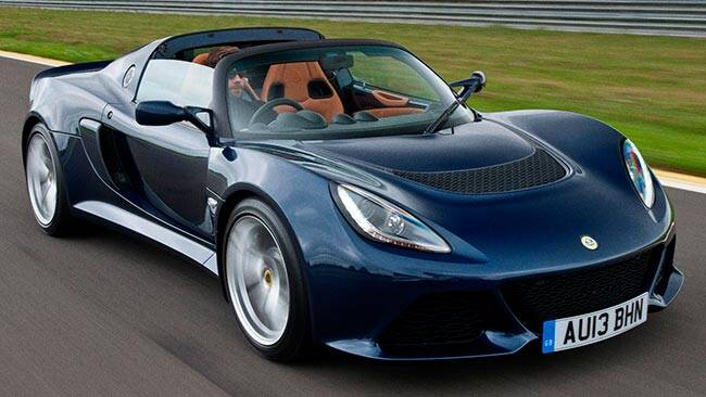 2014 lotus exige s roadster review carsguide. Black Bedroom Furniture Sets. Home Design Ideas
