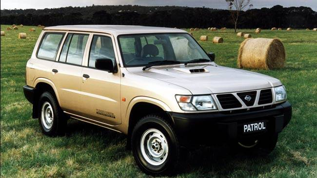 nissan patrol gu used review 1997 2001 carsguide. Black Bedroom Furniture Sets. Home Design Ideas