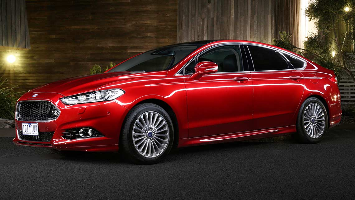 2015 ford mondeo titanium hatch review road test carsguide. Black Bedroom Furniture Sets. Home Design Ideas