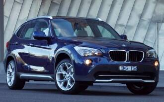 2014 bmw x1 specs price carsguide. Black Bedroom Furniture Sets. Home Design Ideas