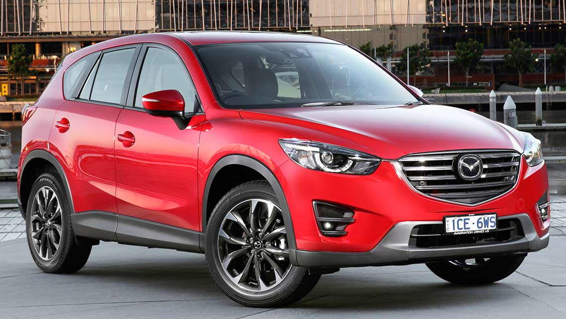 2015 mazda cx 5 gt review road test carsguide. Black Bedroom Furniture Sets. Home Design Ideas