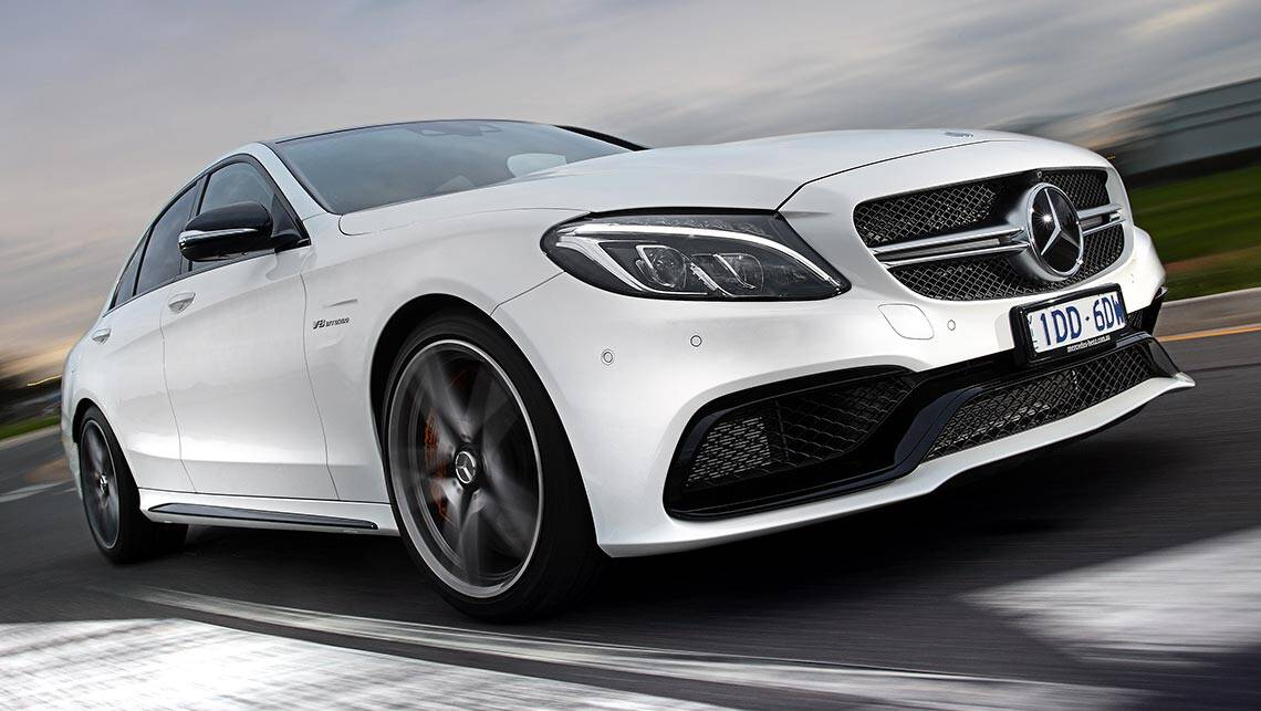 2015 mercedes benz c63 amg s review first australian for Mercedes benz c63s amg price