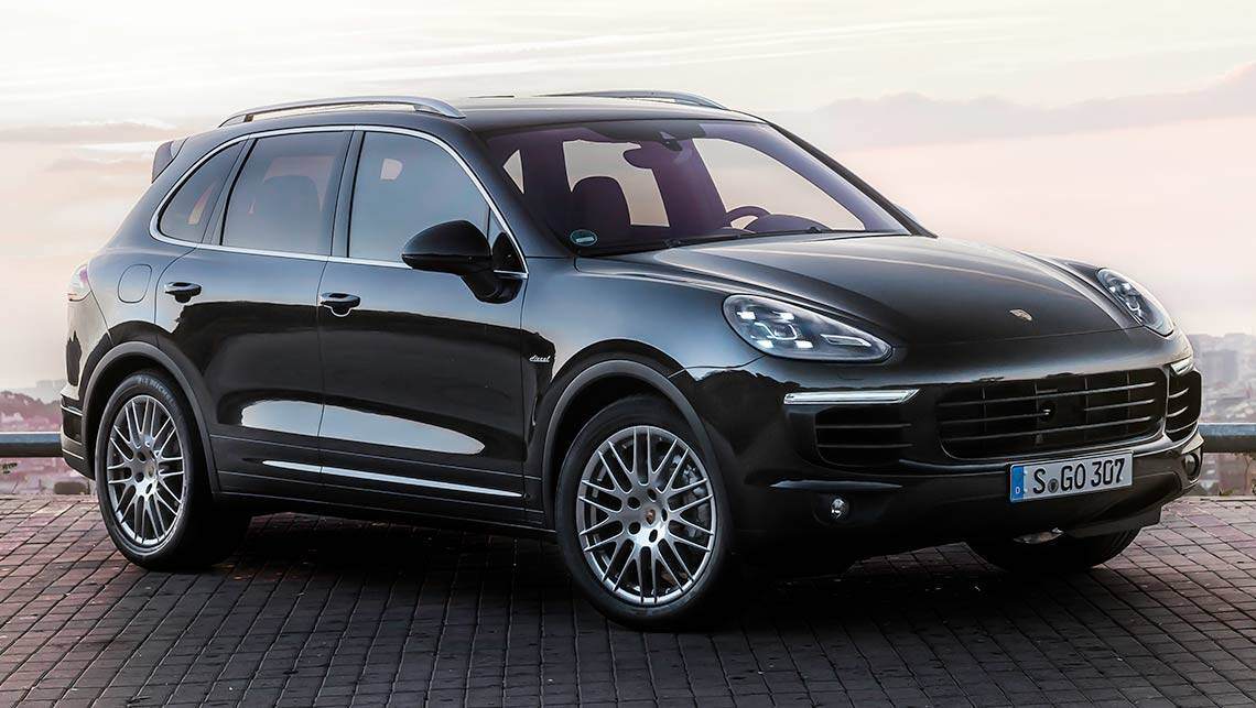 2015 porsche cayenne new car sales price car news carsguide. Black Bedroom Furniture Sets. Home Design Ideas
