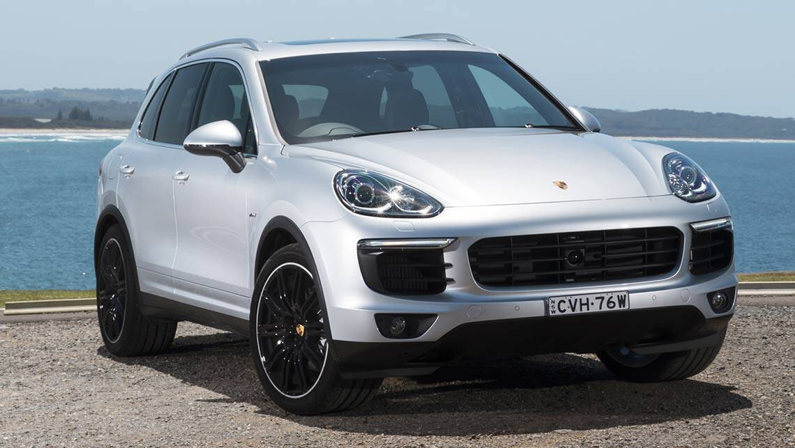 porsche cayenne diesel review 2015 carsguide. Black Bedroom Furniture Sets. Home Design Ideas