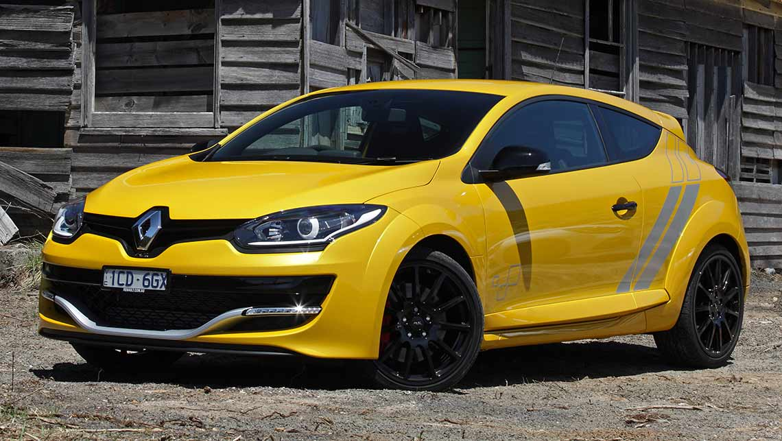 renault megane rs275 trophy review 2014 carsguide. Black Bedroom Furniture Sets. Home Design Ideas