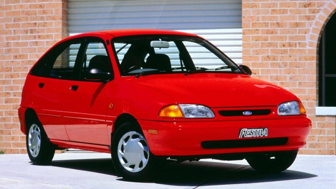 ford festiva used review 1991 2000 carsguide