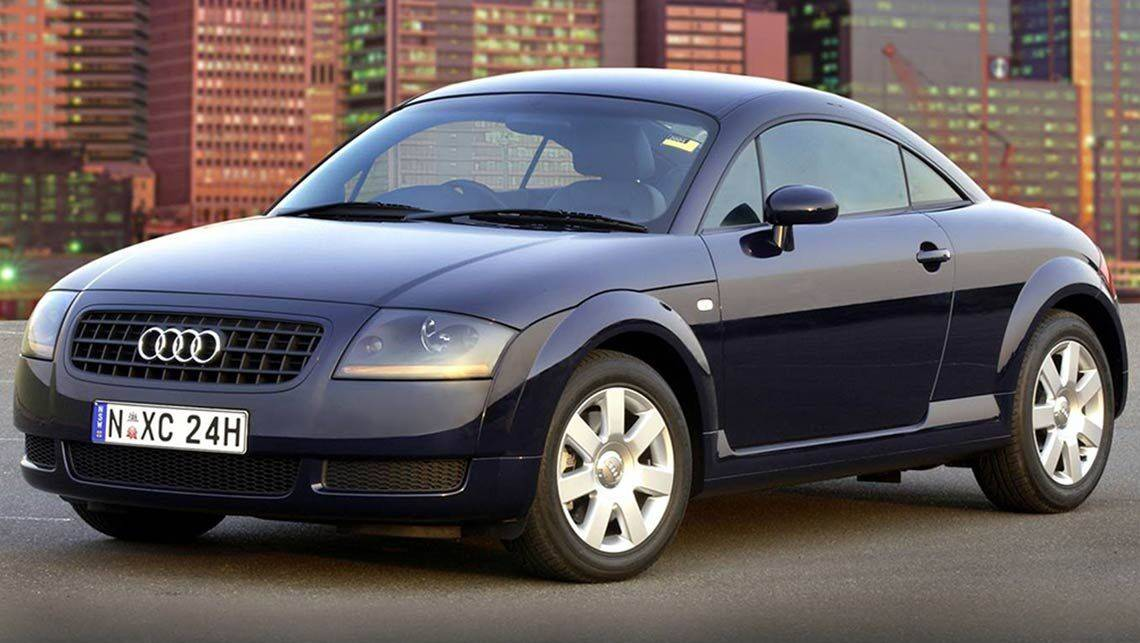 Audi Tt Used Review 1999 2015 Carsguide