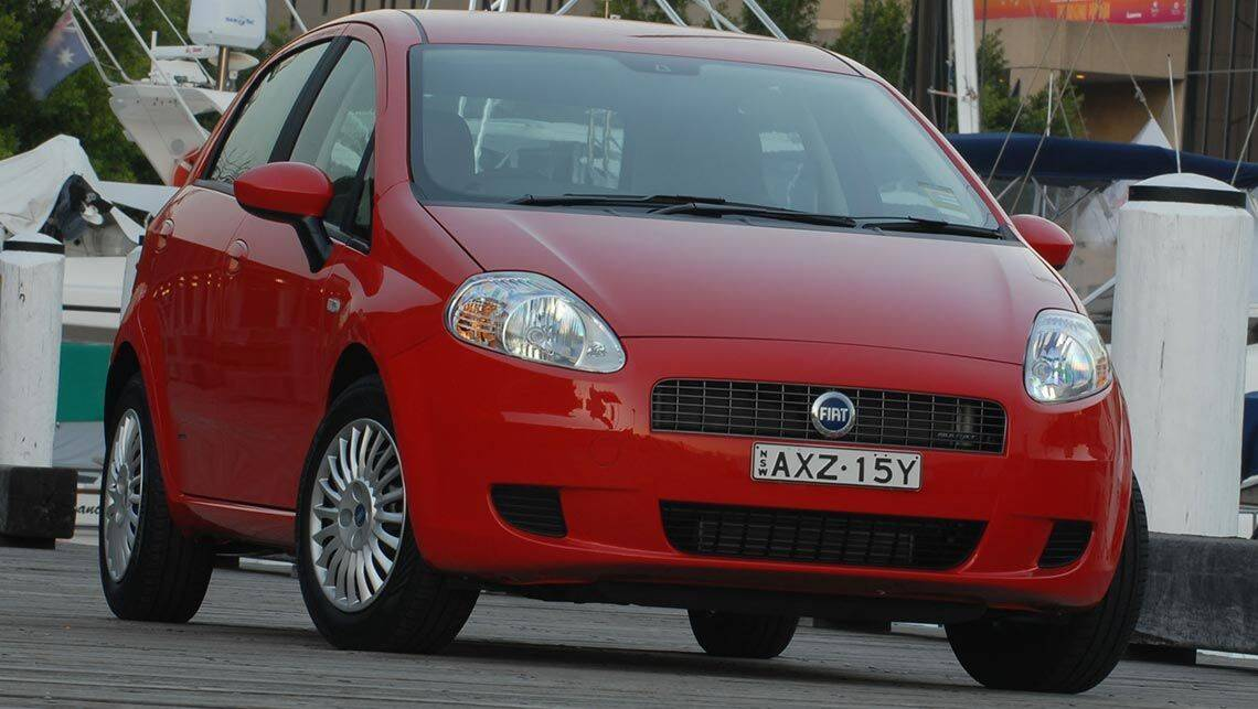 fiat punto used review 2006 2014 carsguide. Black Bedroom Furniture Sets. Home Design Ideas