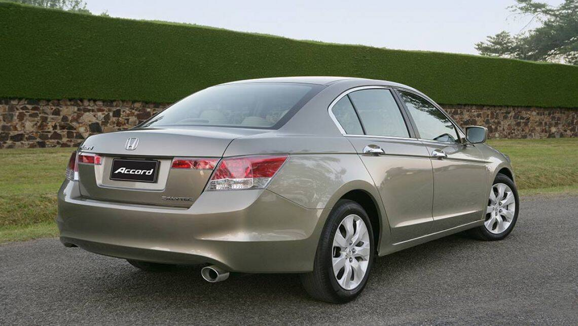 honda accord used review 2008 2013 carsguide. Black Bedroom Furniture Sets. Home Design Ideas