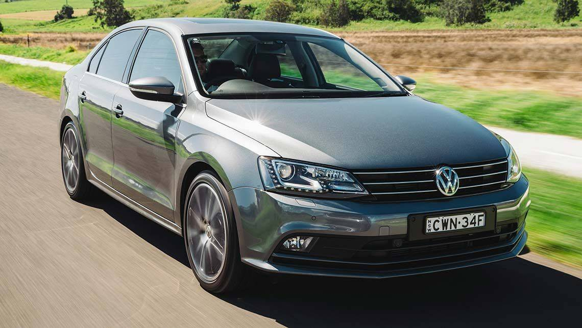 2015 VW Jetta new car sales price Car News