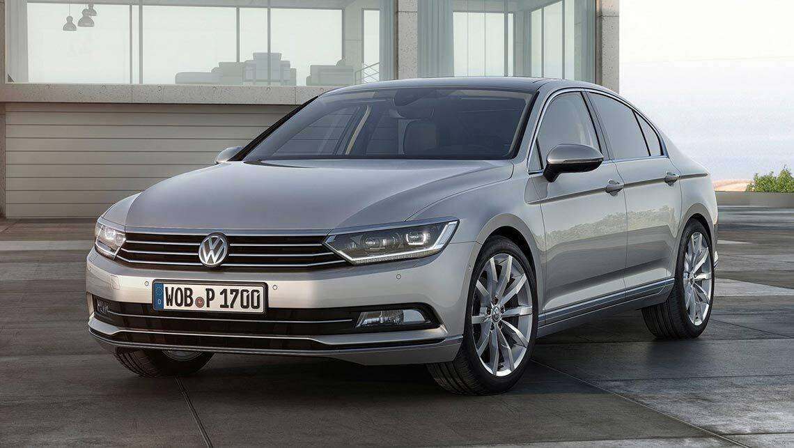 2015 vw passat sedan review carsguide. Black Bedroom Furniture Sets. Home Design Ideas