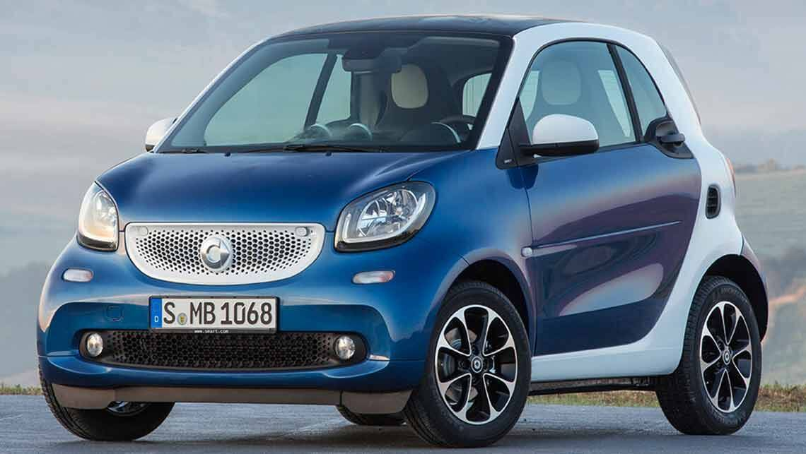 New Smart ForTwo Crashes Mercedes-Benz S-Class and…Lives [UPDATE]