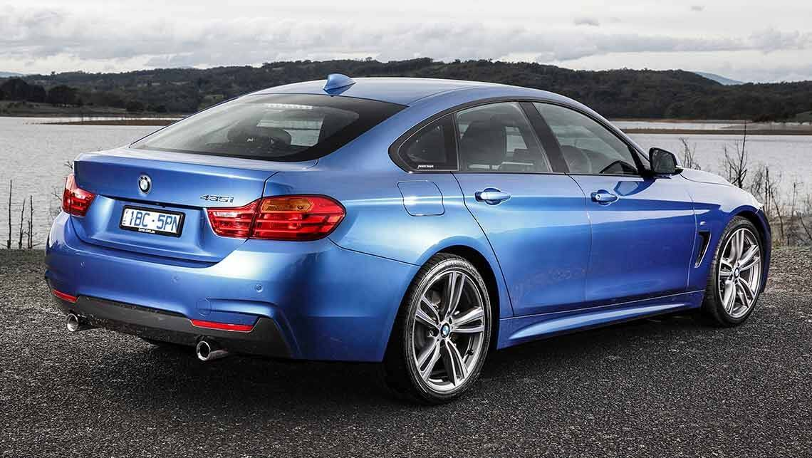 2014 bmw 4 gran coupe review carsguide. Black Bedroom Furniture Sets. Home Design Ideas