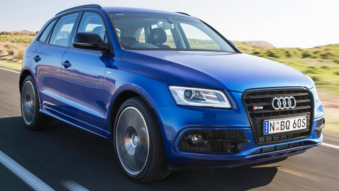 2016 audi sq5 plus review road test carsguide. Black Bedroom Furniture Sets. Home Design Ideas
