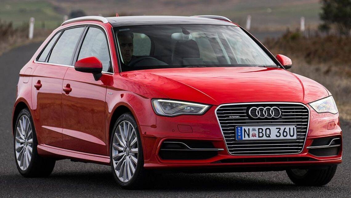 2016 audi a3 sportback e tron review road test carsguide. Black Bedroom Furniture Sets. Home Design Ideas