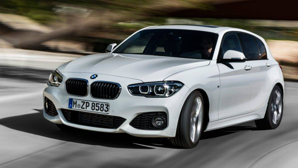 2015 bmw 1 series revealed car news carsguide. Black Bedroom Furniture Sets. Home Design Ideas
