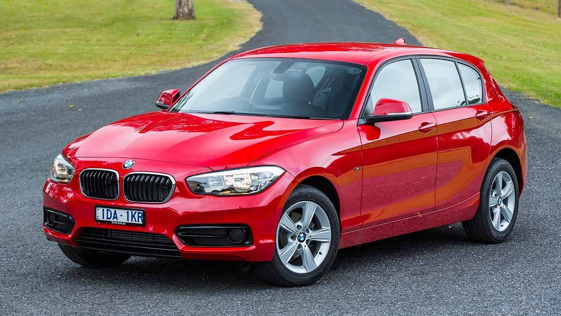 2015 bmw 118i review carsguide