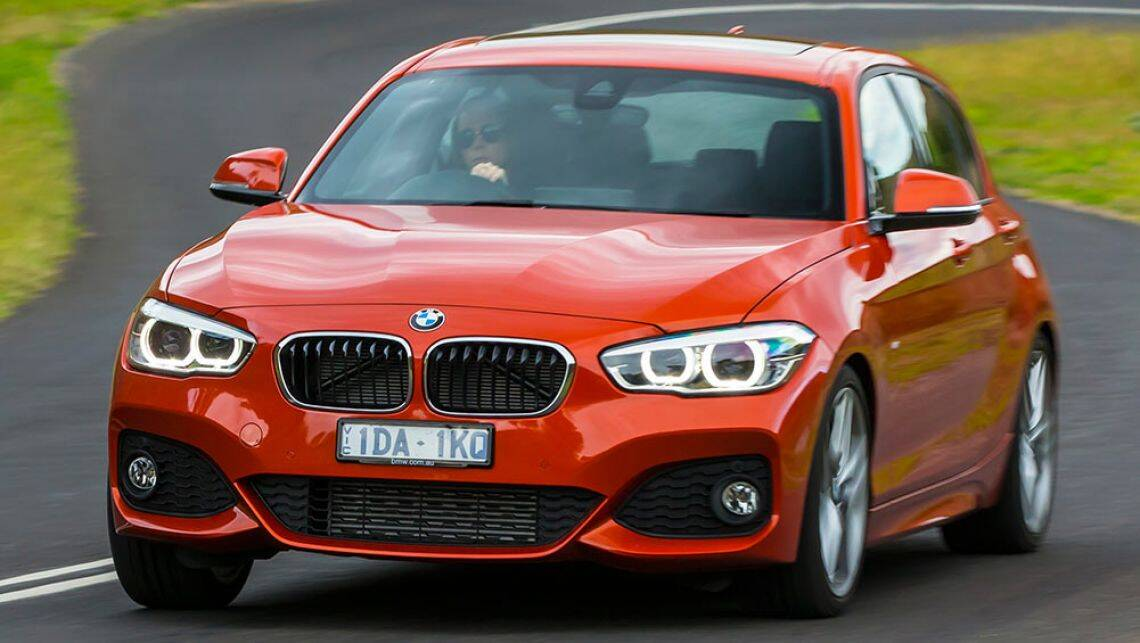 2015 Bmw 125i M Sport Review Road Test Carsguide