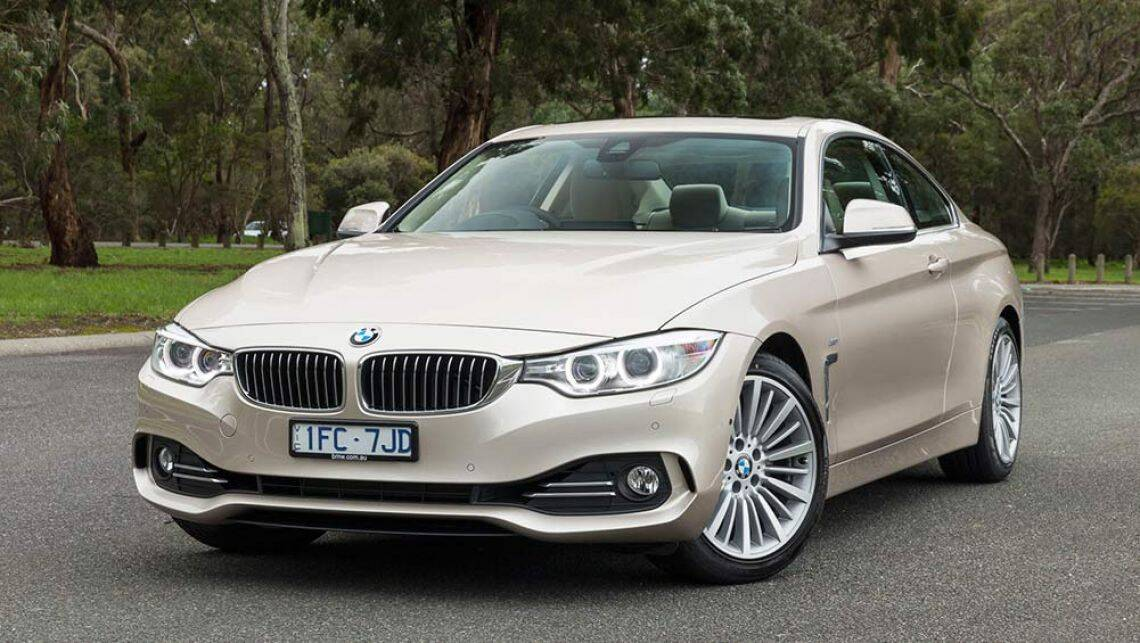 Bmw 440i Coupe 2016 Review Snapshot Carsguide