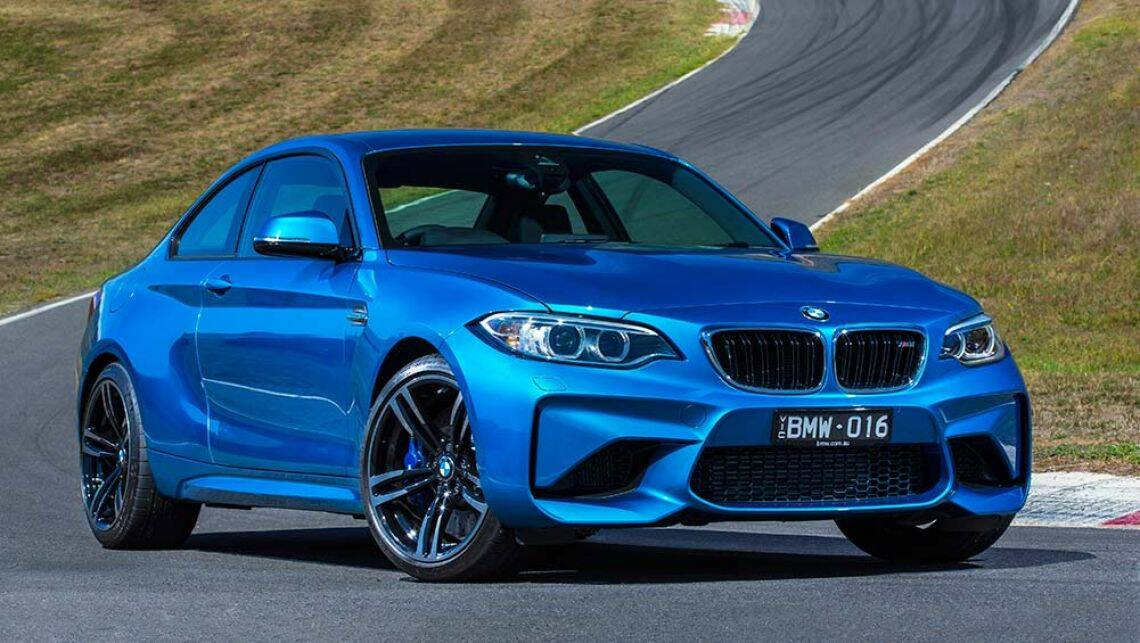 2016 bmw m2 review targa tasmania first drive video carsguide. Black Bedroom Furniture Sets. Home Design Ideas