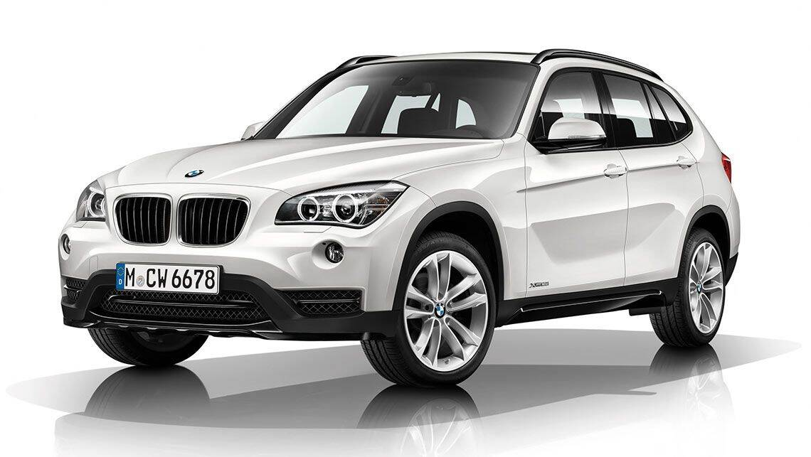 2014 Bmw X1 Sdrive 20i Review Carsguide