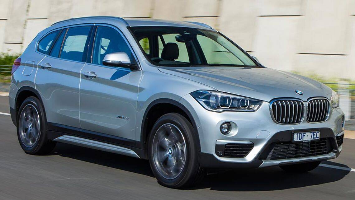 2016 Bmw X1 Xdrive 20d Review Road Test Carsguide