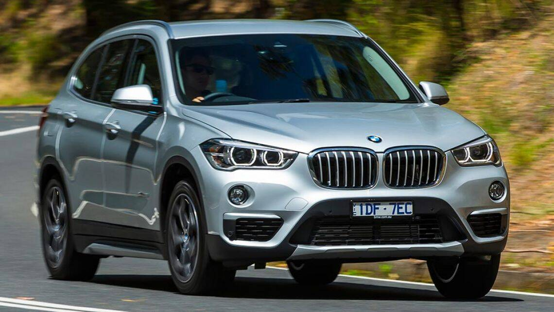 2016 bmw x1 xdrive 20d review road test carsguide. Black Bedroom Furniture Sets. Home Design Ideas