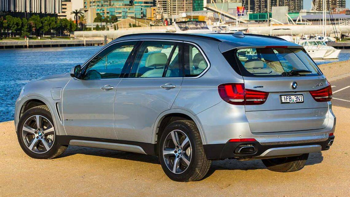 2016 bmw x5 xdrive40e review carsguide. Black Bedroom Furniture Sets. Home Design Ideas