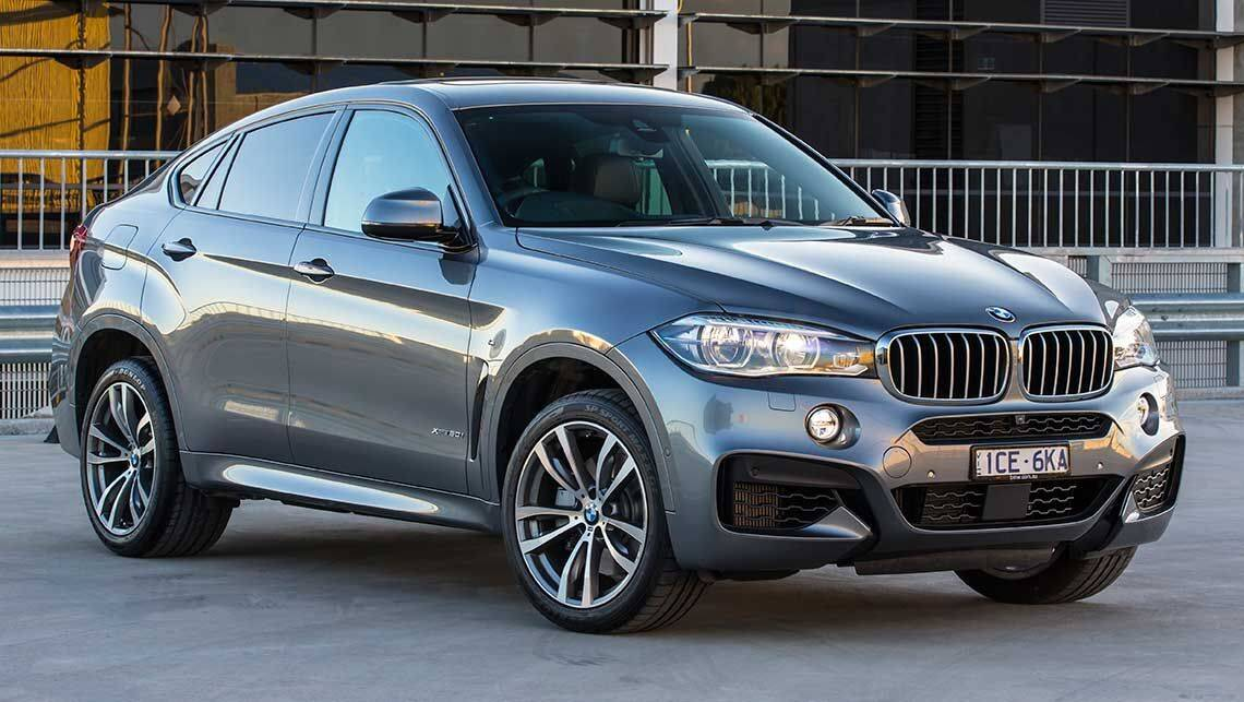 2015 bmw x6 50i review road test carsguide. Black Bedroom Furniture Sets. Home Design Ideas