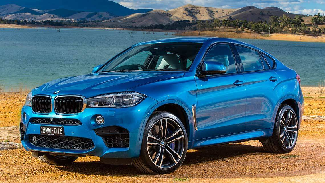 2015 bmw x5 m and x6 m review australian launch video carsguide. Black Bedroom Furniture Sets. Home Design Ideas