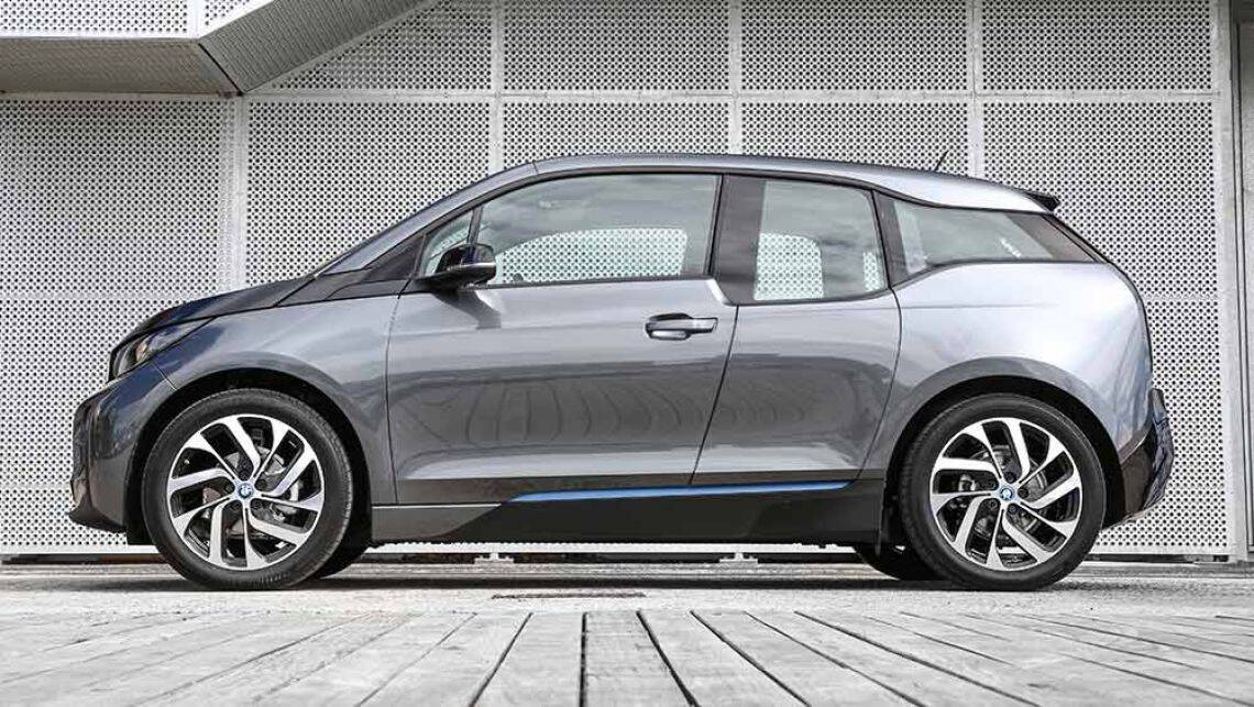 bmw i3 94ah electric vehicle 2016 review snapshot carsguide. Black Bedroom Furniture Sets. Home Design Ideas