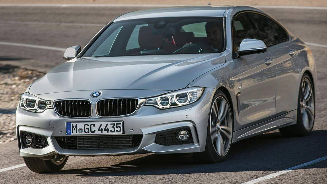 2014 bmw 4 series gran coupe new car sales price car news. Cars Review. Best American Auto & Cars Review