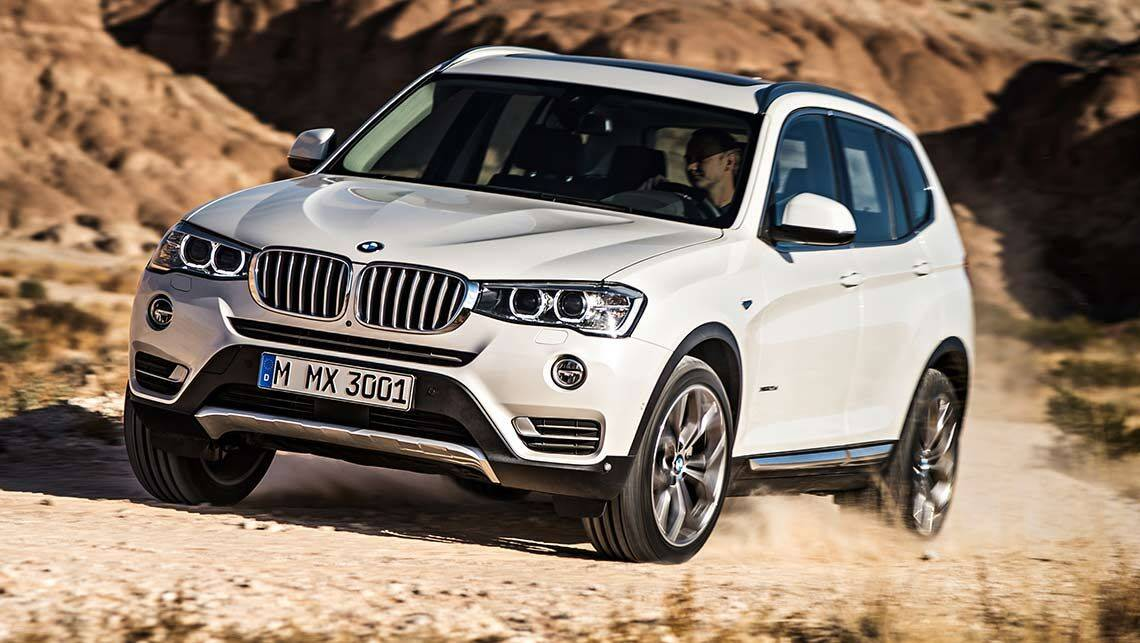 2015 bmw x3 xdrive 28i review carsguide. Black Bedroom Furniture Sets. Home Design Ideas