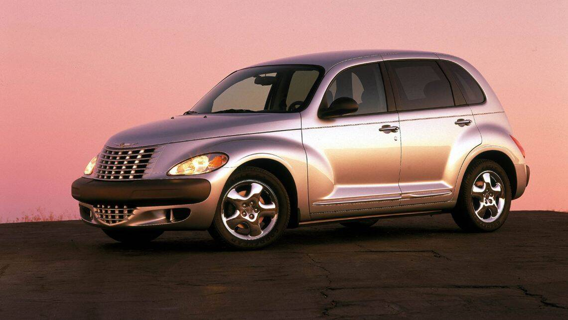 used car review chrysler pt cruiser 2000 2003. Cars Review. Best American Auto & Cars Review