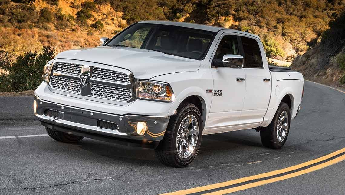 2014 ram 1500 ecodiesel review carsguide. Black Bedroom Furniture Sets. Home Design Ideas