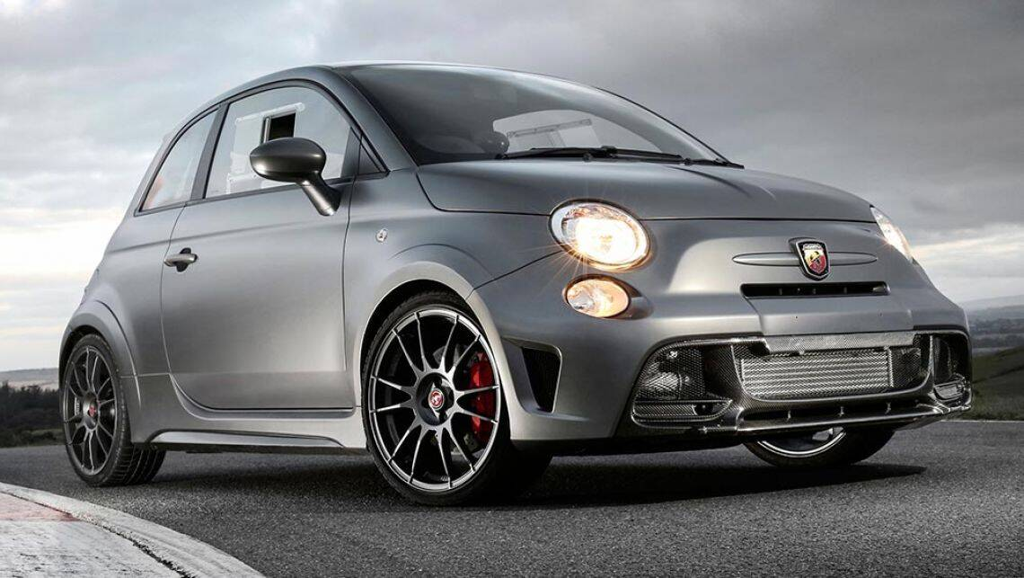 2015 abarth 695 biposto review road test carsguide. Black Bedroom Furniture Sets. Home Design Ideas