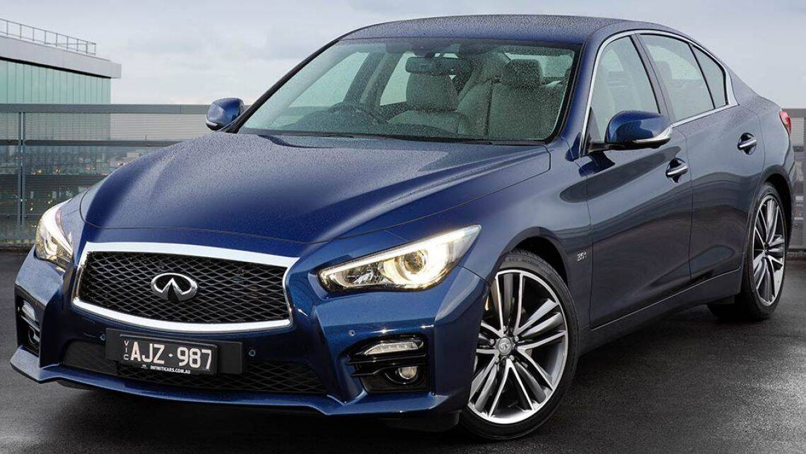 review infiniti q50 red sport 2016 autos post. Black Bedroom Furniture Sets. Home Design Ideas