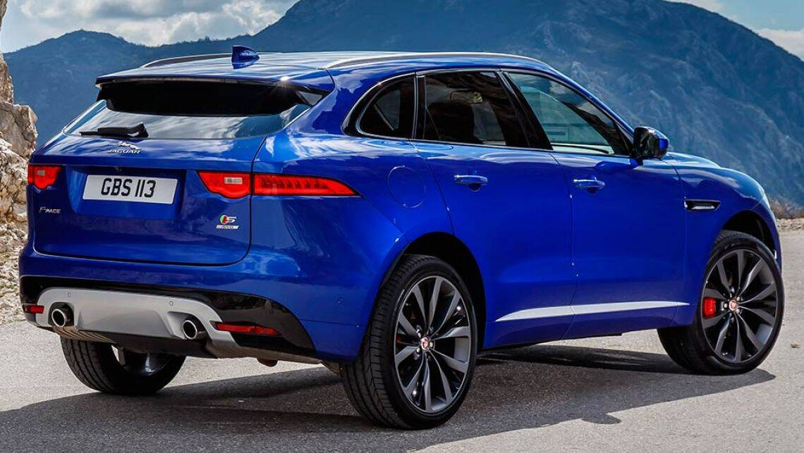 pricing and specifications jaguar f pace jaguar uk autos post. Black Bedroom Furniture Sets. Home Design Ideas